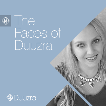 Faces of duuzra